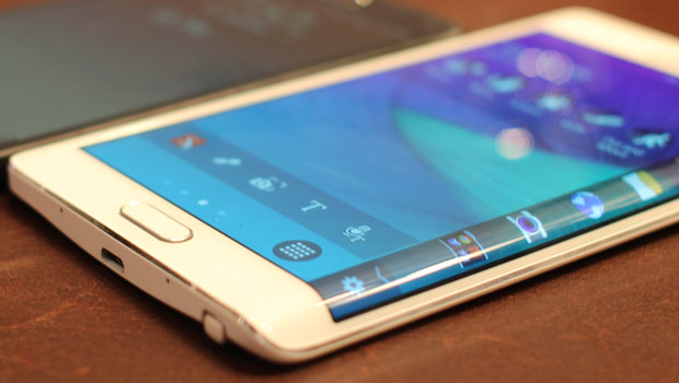 Samsung Galaxy Edge Ozellikleri Caner Y?lmaz - Kisisel Blog