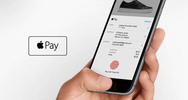 Apple Pay Hakkında