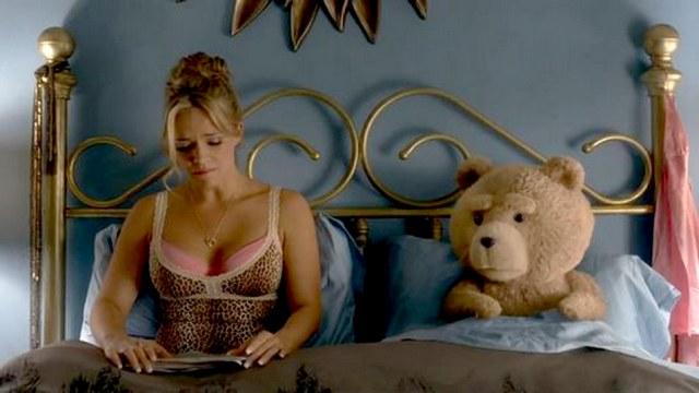 Animasyon Tutkunu Musunuz? O Zaman Ayı Teddy 2 Sizi Bekliyor.
