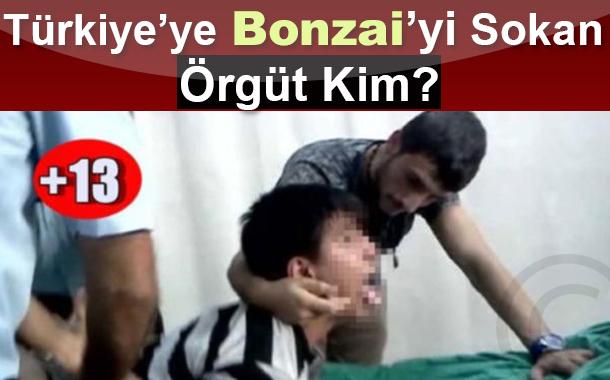 Bonzai'yi Türkiye'ye Sokan Örgüt!