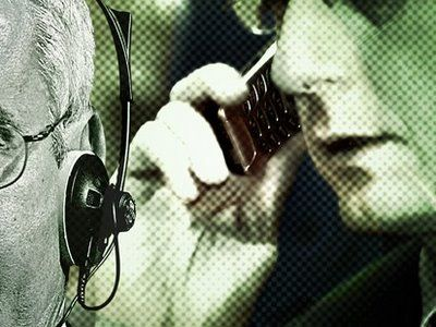 Cep Telefonu Dinleme