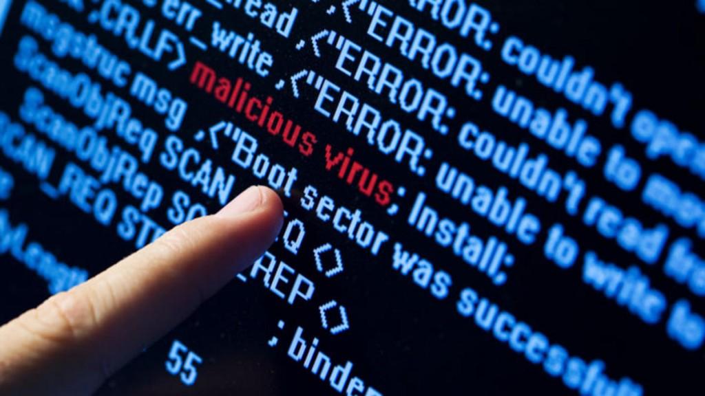Şirketinizdeki Bilgisayarlara Virüs Bulaşırsa