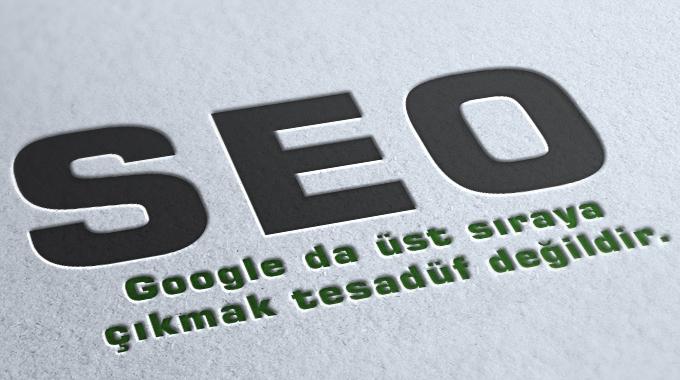 Google'da Üst Sıralara Çıkmak