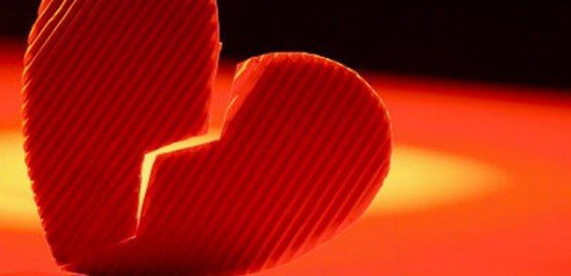 Kalp Kırılmasının Ölümle Sonuçlanabileceği Kanıtlandı