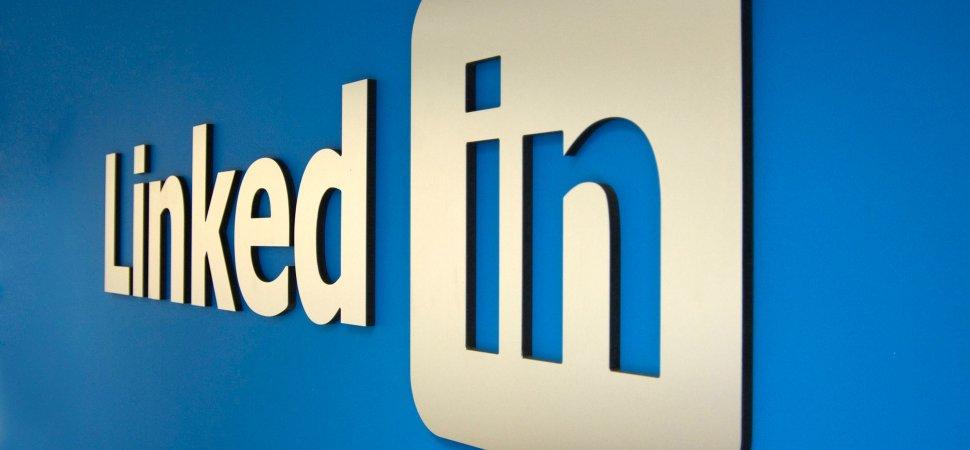Linkedin'in Kullanımı ve Avantajları
