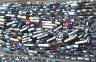 Trafikte Sakin Olmak