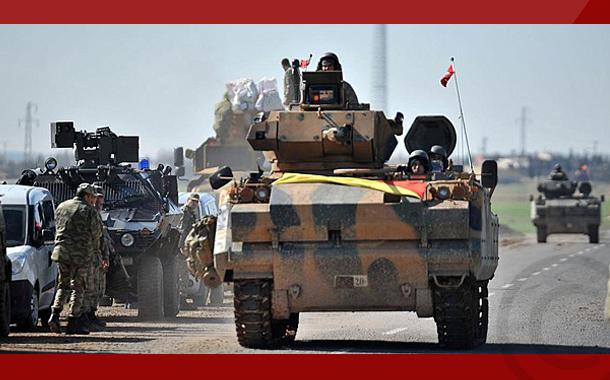 Türkiye Suriye İle Savaşa Giriyor Mu?