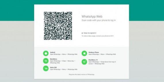 Whatsapp uygulamasını bilgisayardan kullanın!