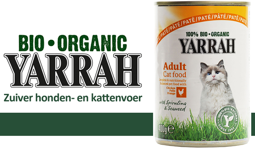 yarrah-pet-food