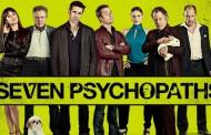 Eğlence ve Gerilimin İç İçe Olduğu Film 7 Psikopat