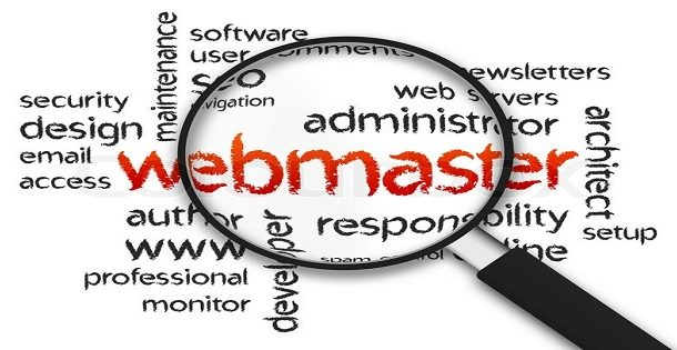 Webmaster Nedir?