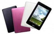 Asus Yeni Tablet Modelini Görücüye Çıkardı