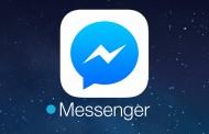 Facebook Messenger' dan Bir Yenilik!